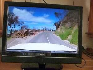 "19"" LCD TV with builtin DVD player Keilor Downs Brimbank Area Preview"
