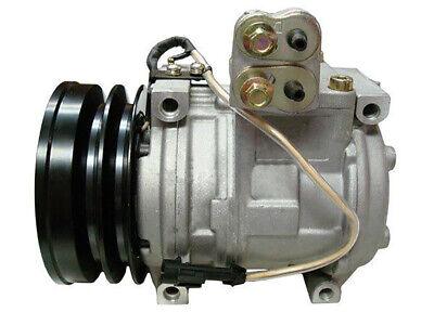 Az44541 Compressor Nippondenso For John Deere 6610 6650 Forage Harvesters