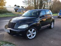 Chrysler PT Cruiser 2.3