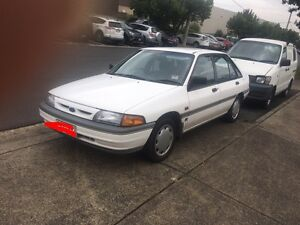 Ford laser 1993 Wantirna Knox Area Preview