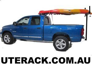 kayak carrier 4x4 rack surf ski rack double kayak rack SUP racks Sydney City Inner Sydney Preview