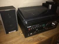Steepleton record player SMC99R
