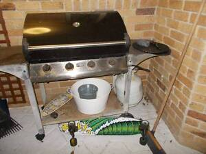 BBQ for free Sippy Downs Maroochydore Area Preview