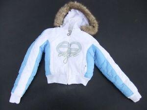Manteau D'hiver pour jeune fille de marque ENYCE