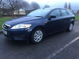 Ford mondeo 18 tdci (px welcome)