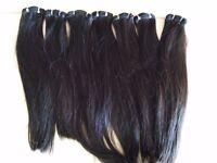 Sale Straight Peruvian hair, Brazilian hair, Vietnamese hair 3 bundles deal
