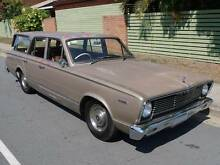 1967 Chrysler VC Valiant Regal Safari Wagon 6 Cylinder Automatic Redcliffe Redcliffe Area Preview