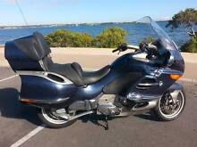 BMW 2004 K1200LT with electric centre stand Cleveland Redland Area Preview