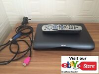 Sky HD Slimline Multi Room Receiver Box DRX595-C