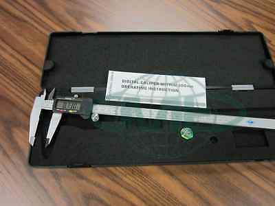 12 300mm Electronic Digital Caliper--x-large Screen--new