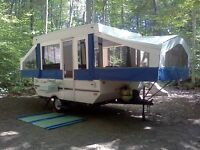 FOR RENT - Brand New Tent Trailers! MAY LONG WEEKEND AVAILABLE!!