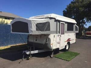Coromal Pioneer Off Road Camper Trailer North Narrabeen Pittwater Area Preview