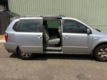 8 Seater Specious & Powerful Perfect for Family Travel Chatswood Willoughby Area Preview