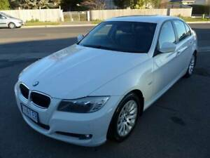 2009 BMW 320i Automatic Sedan Perth Northern Midlands Preview
