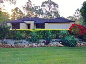 Gold Coast Rural House Nerang Gold Coast West Preview