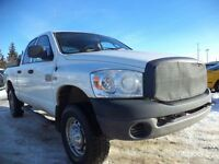 2008 Dodge Power Ram 2500HD---EXCELLENT SHAPE IN AND OUT