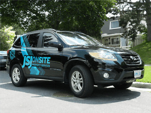 Commercial Vehicle Lettering / Wraps - Starting as low as $200 Kitchener / Waterloo Kitchener Area image 8