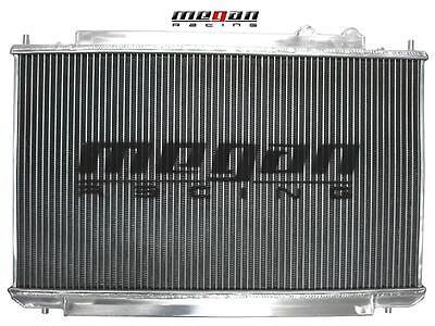 MEGAN RACING HIGH PERFORMANCE ALUMINUM RADIATOR FOR 06 11 HONDA CIVIC ALL MODELS