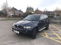 BMW X5 M SPORT. Auto. Diesel. Facelift. 4x4. £4250 Ono px swaps Audi Mercedes vw Toyota 7 seater