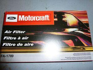 Filtre à air Toyota/Lexus/