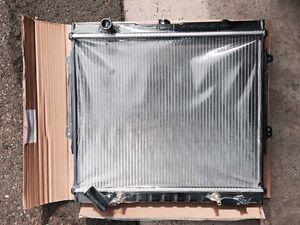 Radiator MITSUBISHI PAJERO NH/NJ/NK 3.5L V6 Petrol【90-00】(Core Height 475) MT147