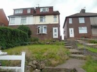 THREE DOUBLE BEDROOM FAMILY HOME ON LACEYFIELDS