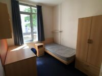 1 ensuite bedroom flat available at Deans Court