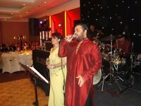 Live Indian Bollywood Bhangra for weddings, functions and corporate events.