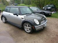 2005 MINI Mini Cooper Coupe