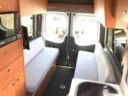 2012 Mercedes Sprinter Motorhome, Automatic Valentine Lake Macquarie Area Preview