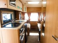 (Ref: 771) 2012 Elddis Avante Club 566 6 Berth **Only One Previous Owner**