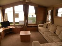 *NOW INC 2018 PITCH FEES* Fabulous 3 bedroom static caravan for sale on Isle of Wight