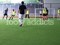 Sunday 12pm frienday 8 a side football at Paddington needs players