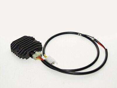 Motek Lichtmaschinenregler Regler Gleichrichter Honda XRV 750 Africa Twin RD07