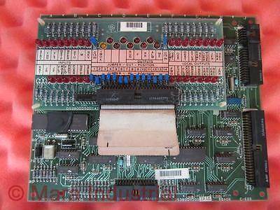 General Electric DS3800HSQD1H1E Circuit Board 6BA06 C-ESS