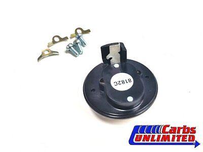 Electric Choke Quadrajet / Dueljet Rochester Carburetor L Plug /screws and tabs