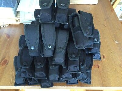 40 x Ex Police CS Gas Pouches For 2