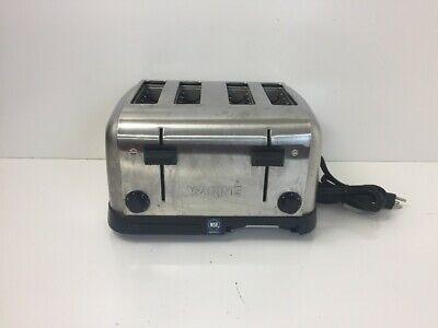 Waring Wct708 Commercial 4-slot Toaster