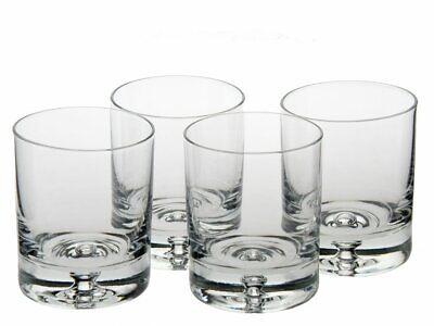 Ravenscroft Crystal Taylor Double Old Fashioned Glasses (Set of - 4 Ravenscroft Crystal