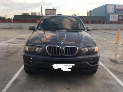 FOR SALE: 2003 BMW X5 E53