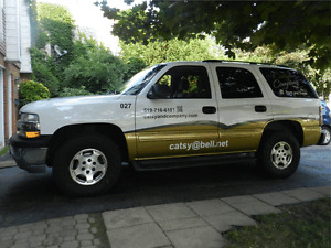 Commercial Vehicle Lettering / Wraps - Starting as low as $200 Kitchener / Waterloo Kitchener Area image 7