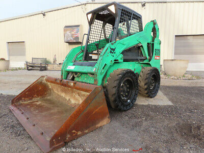 Business & Industrial Heavy Equipment, Parts & Attachments ...