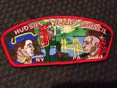 MINT CSP Hudson Valley Council S-3
