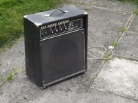 Kay Guitar Amplifier