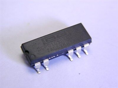 1 Texas Instruments Dcp010505bp-u 5vin 5vout 1w Isolated Dcdc Converter Sop-7