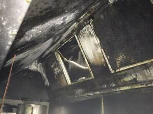 Kitchen Duct Cleaning Services - A Dramatic Restaurant Fire Brisbane North East Preview