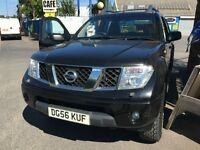 nissan navara beautiful jeep