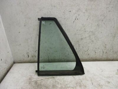 Seitenscheibe Fensterscheibe links hinten Dreieckscheibe MERCEDES-BENZ  C-KLASSE