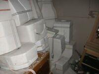 Ceramic Equipment and Materials