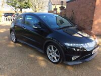 HONDA CIVIC Type S GT, 1 Former Keeper, MOT April 2018, Excellent Condition, Drives Perfect